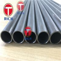 China TORICH Custom Round 34CrMo4 Alloy Steel Pipe With Heat Treatment Good surface quality on sale