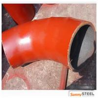 Buy cheap The ceramic lined pipe from wholesalers