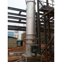 China LOX / LIN Liquid Oxygen Plant for Carrier Gas Cutting Gas / Fuel Gas wholesale