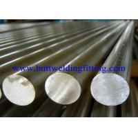 China Custom Forged / Anneale Stainless Steel Round Bar S20161 CD Or HR wholesale