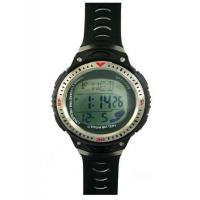 China Fashion Girls Radio Controlled Chronograph Stop Watch With 100 Year Calendar on sale
