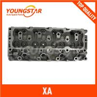 Buy cheap Cylinder head  Kia for a Daewood Forklift L55   ; For  HALLA forklift HDF 25   OK638-10-100 from wholesalers