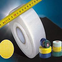 China Self-Adhevise Fiberglass Tape on sale