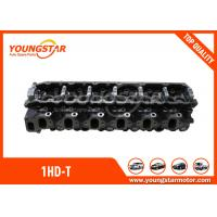 Buy cheap Toyota 1HD-T4.2TD 12V Automotive Cylinder Heads CULATA MOTOR Toyota Land Cruiser from wholesalers
