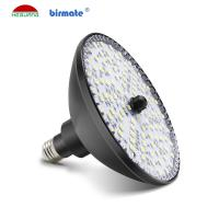China RGB Bulb Wall Mounted Swimming Pool Lights 100% Synchronous Control 12V E26 Base Par56 IP68 wholesale