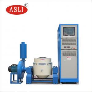 China MIL - STD 202 Standard Electrodynamics High Frequency Vibration Shaker Testing on sale