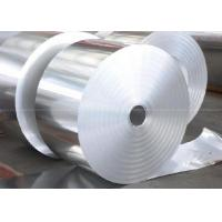 China JIS ASTM AISI GB Cold Rolled Stainless Steel Coil for Residential Furnace wholesale