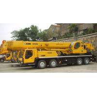 China Durable 60 Tons QY60K Truck Crane With 2060kN.m Base Boom on sale