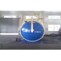 China Professional Industrial Autoclave Equipment For Rubber Vulcanization , Φ2.5m wholesale