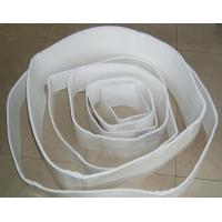 Quality Needle Punched Felt Filter Coated With White Color TPU Membrane CIPP System for sale