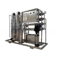 China Reverse Osmosis 2000LPH Water Purification Membrane on sale