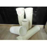 China 1 - 200 micron Dust Filter Bag PP PE Nomex for wastewater treatment wholesale