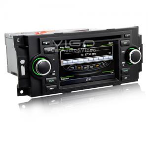 China Car Stereo DVD Player Sat Nav wholesale
