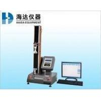 China Rubber Tensile Testing Machine wholesale