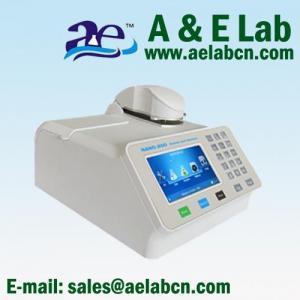 China micro-spectrophotometer(NANO-200) wholesale