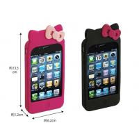 China GF2041 Personalized iPhone 4 Silicon Cell Phone Covers Cases for Girls wholesale