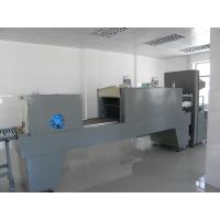 China PET Bottle Automatic Bottle Shrink Wrap Machine Stainless Steel Material 15KW wholesale