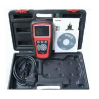 Buy cheap obd2motor Autel MaxiDiag Elite MD802 from wholesalers