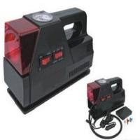 China 3 In 1 Vehicle Air Compressors Oem Service For Inflating Car Tires / Air Bed wholesale