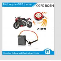 Buy cheap GPS GSM Vehicle Motorcycle Tracker V10+ from wholesalers