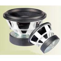 Lightweight SPL Car Subwoofers With 15