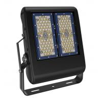 China 100W High Power LED Flood Light Outdoor 160lm/W, Varouis Mountings , IP67 wholesale