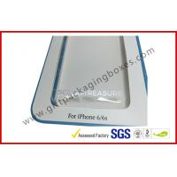 China Customized clear window Card Board Packaging magnet flap box wholesale