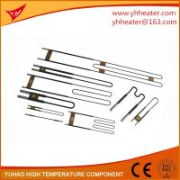 China High Quality Low Price mosi2  heating elements on sale