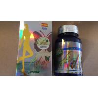 China Fat Burner Lady Quick Slimming Capsule , AdiosGrasa Maxslim Slimming Capsule wholesale