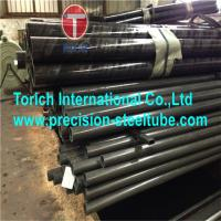 China GB/T 5312 Carbon and Carbon-Manganese Steel Seamless Steel Tubes and Pipes for Ship wholesale