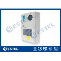 China 1000W DC48V Outdoor Cabinet Air Conditioner, Variable Speed Air ConditionerInverter wholesale
