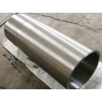 China Cold RollingGR2 Titanium Tube Heat Resistance For Hydraulic Test , Bend Test wholesale