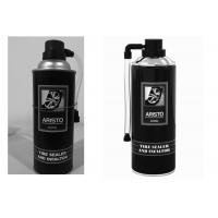 China 400ml Auto Care Products Portable Repair Quick Fix Tire Sealer Inflator Spray wholesale