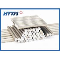 China 0.4 , 0.6 μm Tungsten Carbide Rods Fixed length for making Drill and Mill Tools wholesale