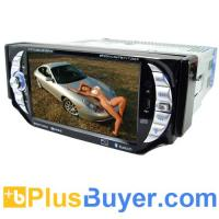 China Car Stereo Multimedia player System (1 DIN, 5 Inch, Bluetooth) wholesale