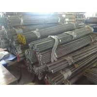 China Pre-stretching Aluminum Round Bar / Rod 6082 for Wire Product wholesale