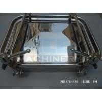China Sanitary Manway Covers /Stainless Steel Tank Manway Cover Manlid (ACE-RK-H1) wholesale