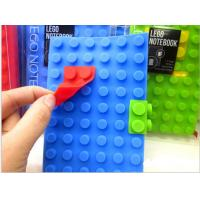 China Creative Candy Color Silicone Book Cover wholesale