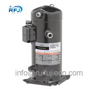 China ZSI 2HP Emerson Compressor Copeland , R22 Scroll Type Compressor High Efficiency wholesale
