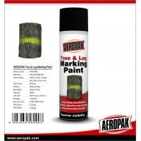China Aeropak 500ML Tree and Log  Marking Paint wholesale