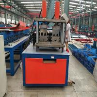 China Automatic C Z Purlin Roll Forming Machine with Mitsubishi PLC 1.5mm - 3.0mm wholesale