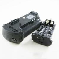 China Professional Multi - Power Vertical Battery Grip Pack for Nikon D800 D800E MBD12 wholesale