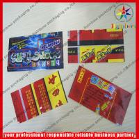 China CMRK / Pantone Printing Shrink Sleeve Labels Roll PVC Heat Sensitive wholesale