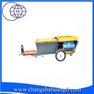 China HL40-1 plastering machine for ceiling 220V, single-phase, 50/60HZ wholesale