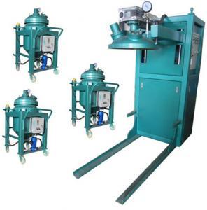 China Epoxy resin gel forming machine Epoxy Resin Automatic Pressure Gelation Hydraulic Moulding Machine (mixing machine) wholesale