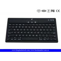 China Medical Grade Compact Waterproof Keyboard , Industrial Membrane Keyboard on sale