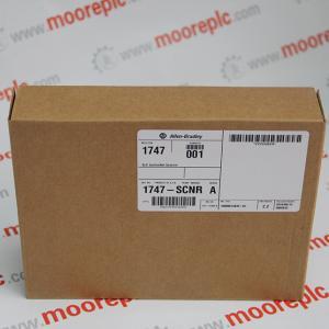 China ALLENBRADLEY 1746-IH16 SLC 500 Servo Module wholesale