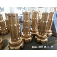 China Mining / Rack Drill DHD360 DTH Button Bits 76mm-1000mm Drilling Hole Diameter wholesale