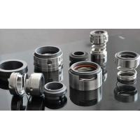 China Precision M7N Burgmann Mechanical Seal Replacement Wave Spring Single Seal wholesale