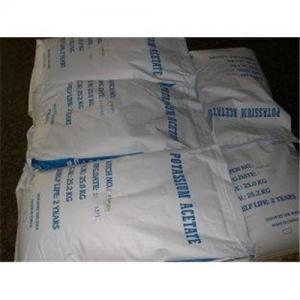 China Potassium Acetate on sale
